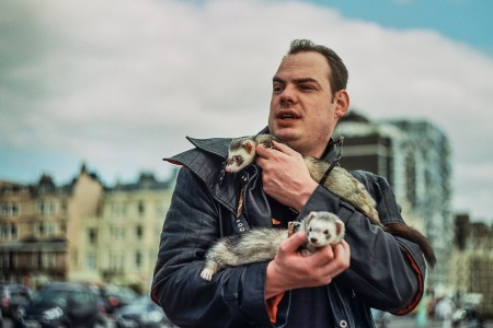 Ferrets - Brighton Folk series