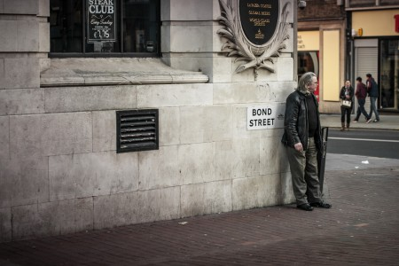 Street, Bond Street