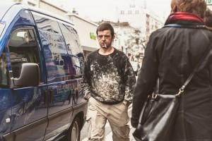 Labour - Brighton Folk - street photography series