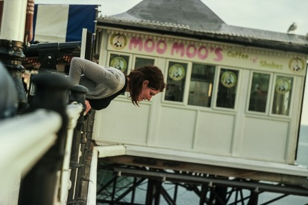 Boo Hoos - Brighton Folk street photography series