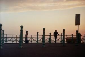 Ektar 100 - Brighton Folk street photography series