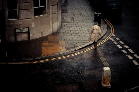 Mr. Brown - Brighton Folk series