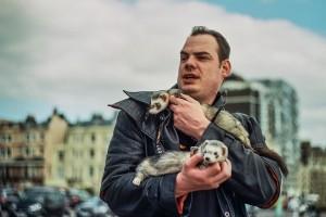 Ferrets - Brighton Folk series