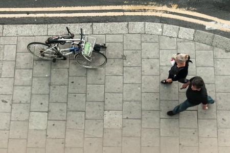 Bike For Three!